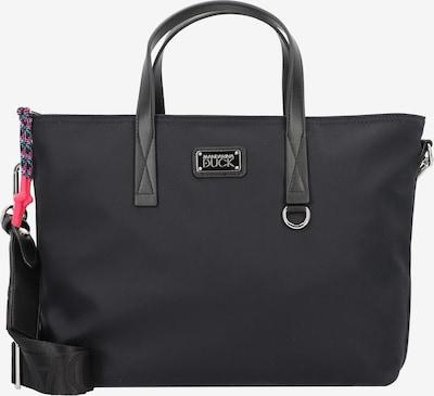 MANDARINA DUCK Handtasche in schwarz, Produktansicht