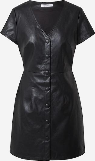 GLAMOROUS Kleid in schwarz, Produktansicht