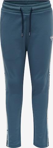 Pantalon 'CHUCK' Hummel en bleu