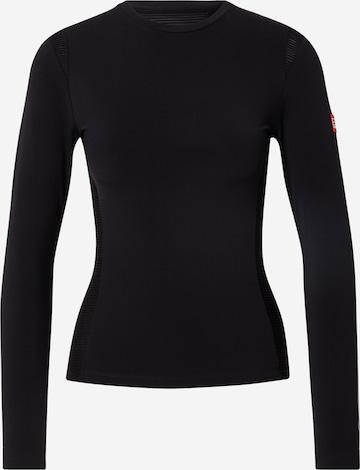 EA7 Emporio Armani Shirt in Schwarz