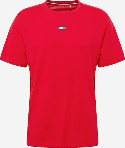 Tommy Sport Functioneel shirt in de kleur Marine / Rood / Wit, Productweergave