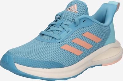 ADIDAS PERFORMANCE Sportovní boty 'FortaRun K' - kouřově modrá, Produkt