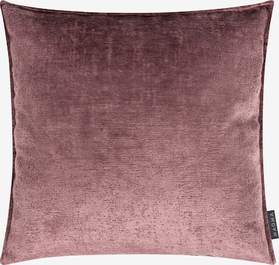 MAGMA Kissenhülle 'Romy' in rotviolett, Produktansicht