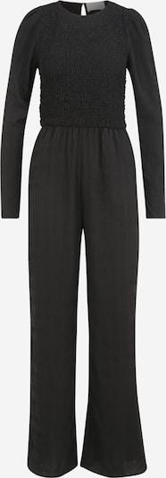 SISTERS POINT Jumpsuit 'VILBA' in de kleur Zwart, Productweergave