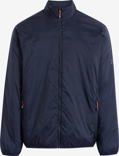 Sea Ranch Functionele jas 'Silas' in de kleur Navy, Productweergave