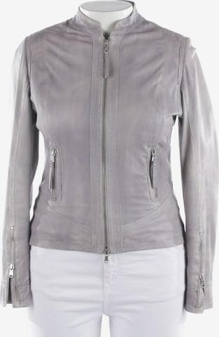 Schyia Jacket & Coat in XL in Purple