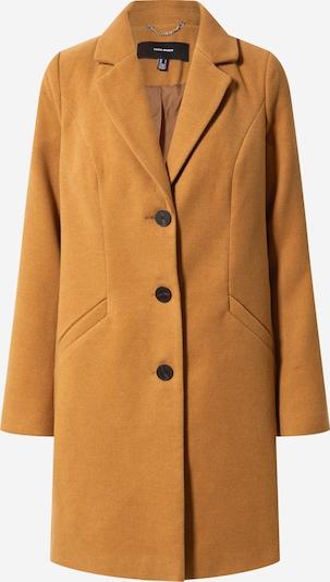 VERO MODA Overgangsfrakke 'Calacindy' i brun, Produktvisning
