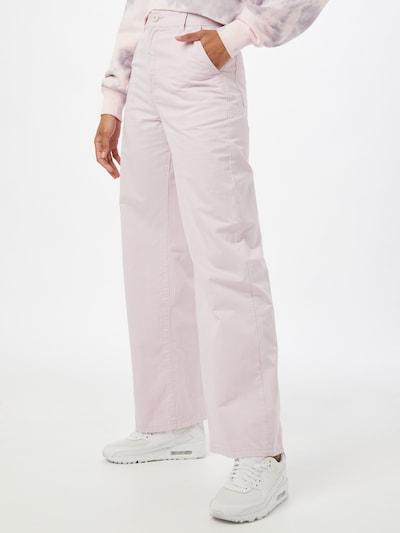 Cotton On Pantalon 'PARKER' en lilas, Vue avec modèle