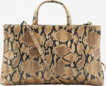 L.CREDI Bag in One size in Bronze