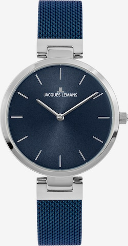 Jacques Lemans Analog Watch in Blue