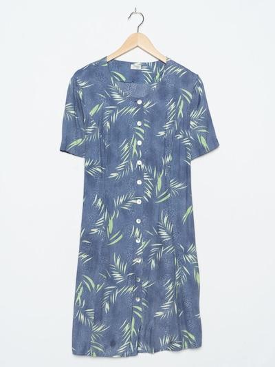 Creation Atelier GS Kleid in M-L in rauchblau, Produktansicht