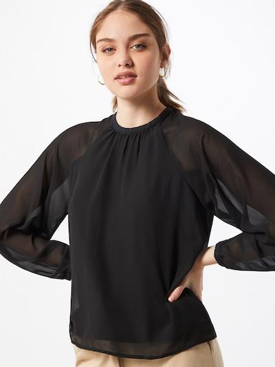 Palaidinė 'INGA' iš VERO MODA , spalva - juoda, Modelio vaizdas
