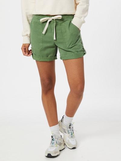 ROXY Kalhoty - zelená, Model/ka