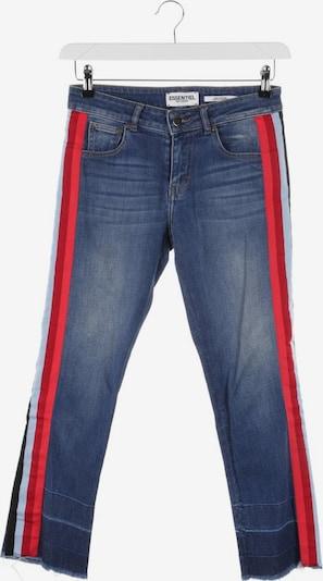 Essentiel Antwerp Jeans in 25/32 in blau / mischfarben, Produktansicht