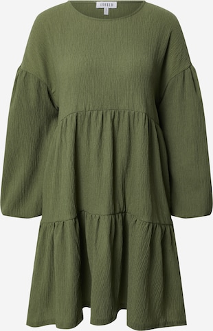 EDITED Kjoler 'Deike' i grønn