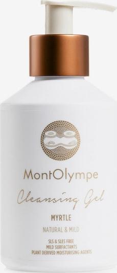 MontOlympe Reinigungsgel 'MYRTLE' in braun / weiß, Produktansicht