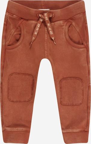 Noppies Trousers 'Reao' in Brown