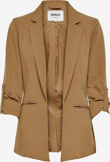 ONLY Blazers 'Kayle-Orleen' in de kleur Bruin, Productweergave