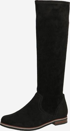 CAPRICE Laarzen in de kleur Zwart, Productweergave