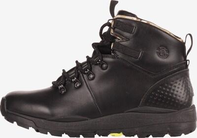 ELEMENT Sneaker in schwarz, Produktansicht