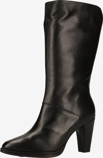 Wonders Laarzen in de kleur Zwart, Productweergave