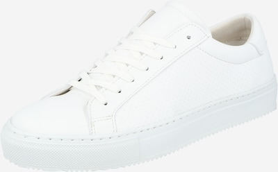 Bianco Zapatillas deportivas bajas 'DIA' en blanco, Vista del producto