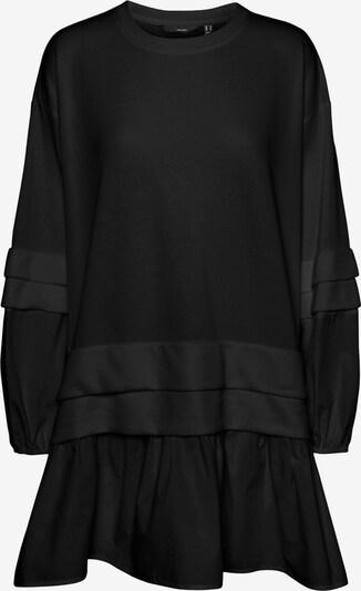 VERO MODA Kleid 'Ulva' in schwarz, Produktansicht