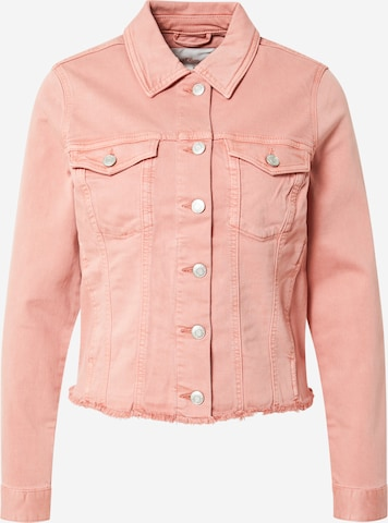 s.Oliver Between-Season Jacket in Pink