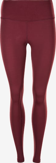 Athlecia Tights FRANZ in rot, Produktansicht