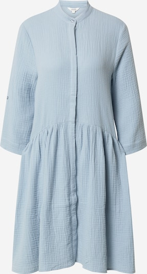 mbym Skjortklänning 'Albana' i ljusblå, Produktvy