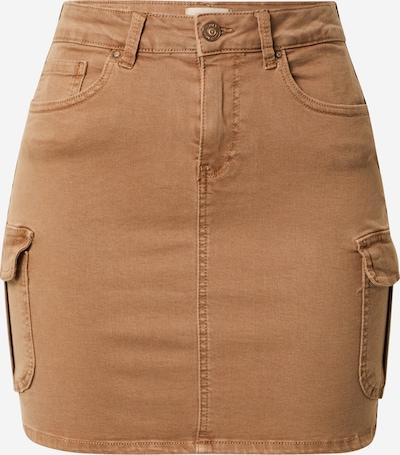 ONLY Nederdel i brun, Produktvisning