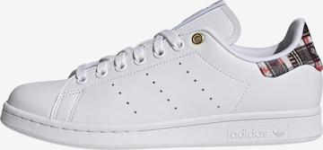 ADIDAS ORIGINALS - Zapatillas deportivas bajas 'Stan Smith' en blanco
