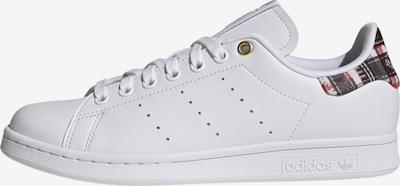 ADIDAS ORIGINALS Sneaker 'Stan Smith' in mischfarben / weiß, Produktansicht