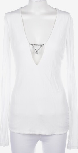 PATRIZIA PEPE Top & Shirt in S in White, Item view