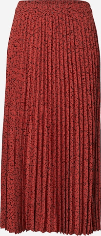 SELECTED FEMME Skirt 'ALEXIS' in Red