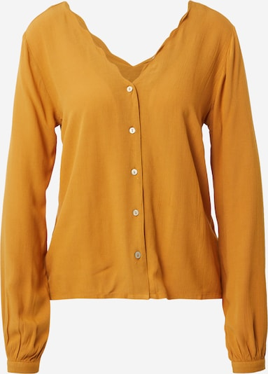 ABOUT YOU Blouse 'Nina' in de kleur Mosterd, Productweergave