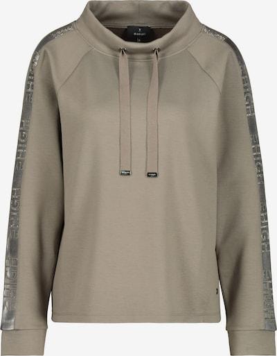 monari Sweatshirt en pastellgrün, Vue avec produit