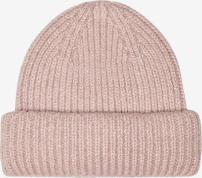 ONLY Carmakoma Mütze 'Sussy' in rosa, Produktansicht