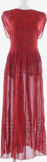 IRO Kleid in XS in rot / schwarz, Produktansicht