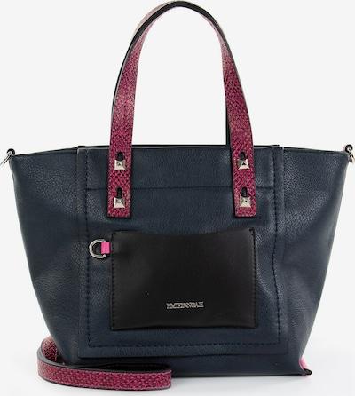 Emily & Noah Shopper 'Frieda' in nachtblau / eosin, Produktansicht