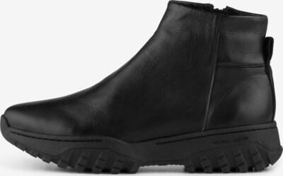 WODEN Stiefelette 'Abbi' in schwarz, Produktansicht