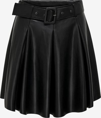 ONLY Rock 'Sara' in schwarz, Produktansicht