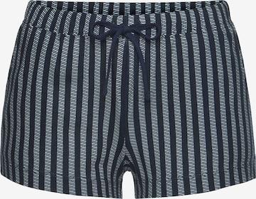 VIVANCE Pajama Pants 'Dreams' in Blue