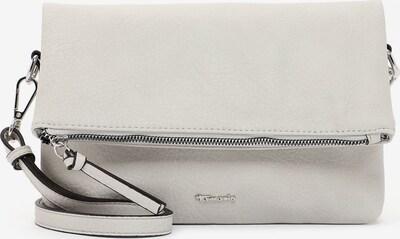 TAMARIS Clutch 'Alessia' in de kleur Wit, Productweergave