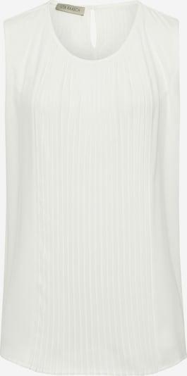 Uta Raasch Bluse in weiß, Produktansicht