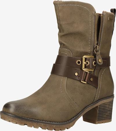 Relife Stiefel in braun, Produktansicht