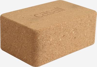 Casall Yoga Block in Light brown, Item view