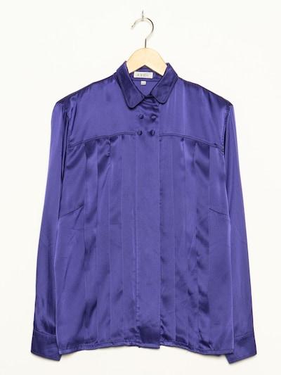JOBIS Bluse in L-XL in lila, Produktansicht