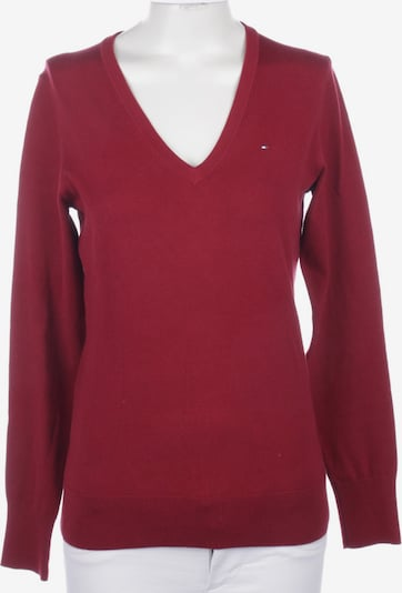 TOMMY HILFIGER Sweater & Cardigan in S in Red, Item view