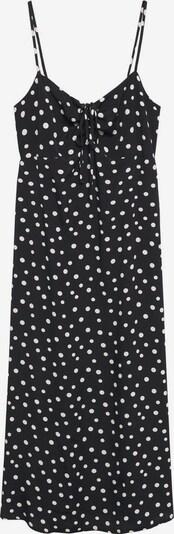 MANGO Kleid 'Illeta' in schwarz, Produktansicht